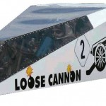 "The Winner: ""Loose Cannon"""